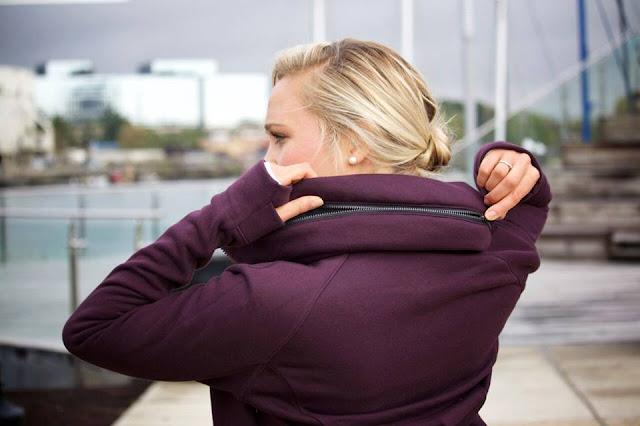 lululemon &go-destination-hoodie