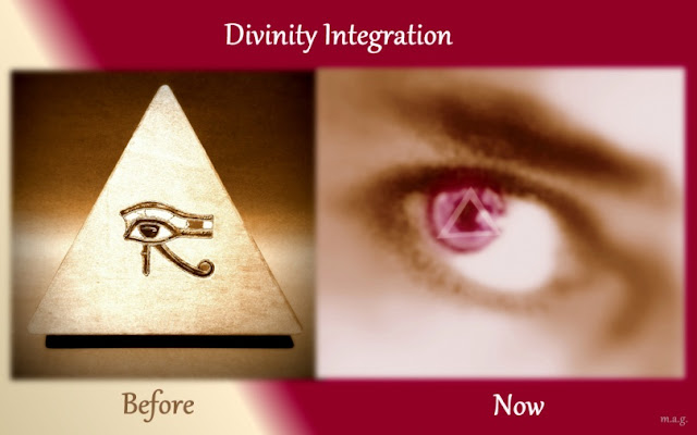 Secrets Of the Third Eye  Ascension Now