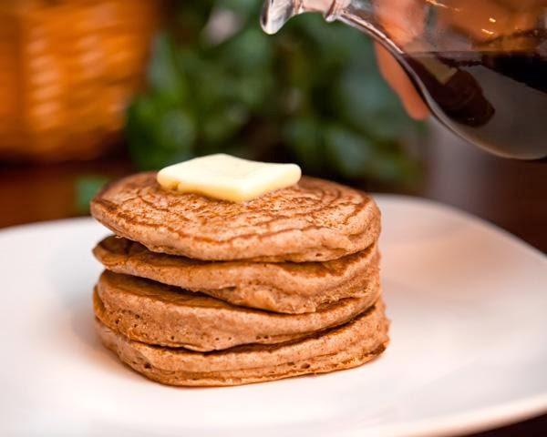 Weight Watchers 1pt Pancake – Best Ever!