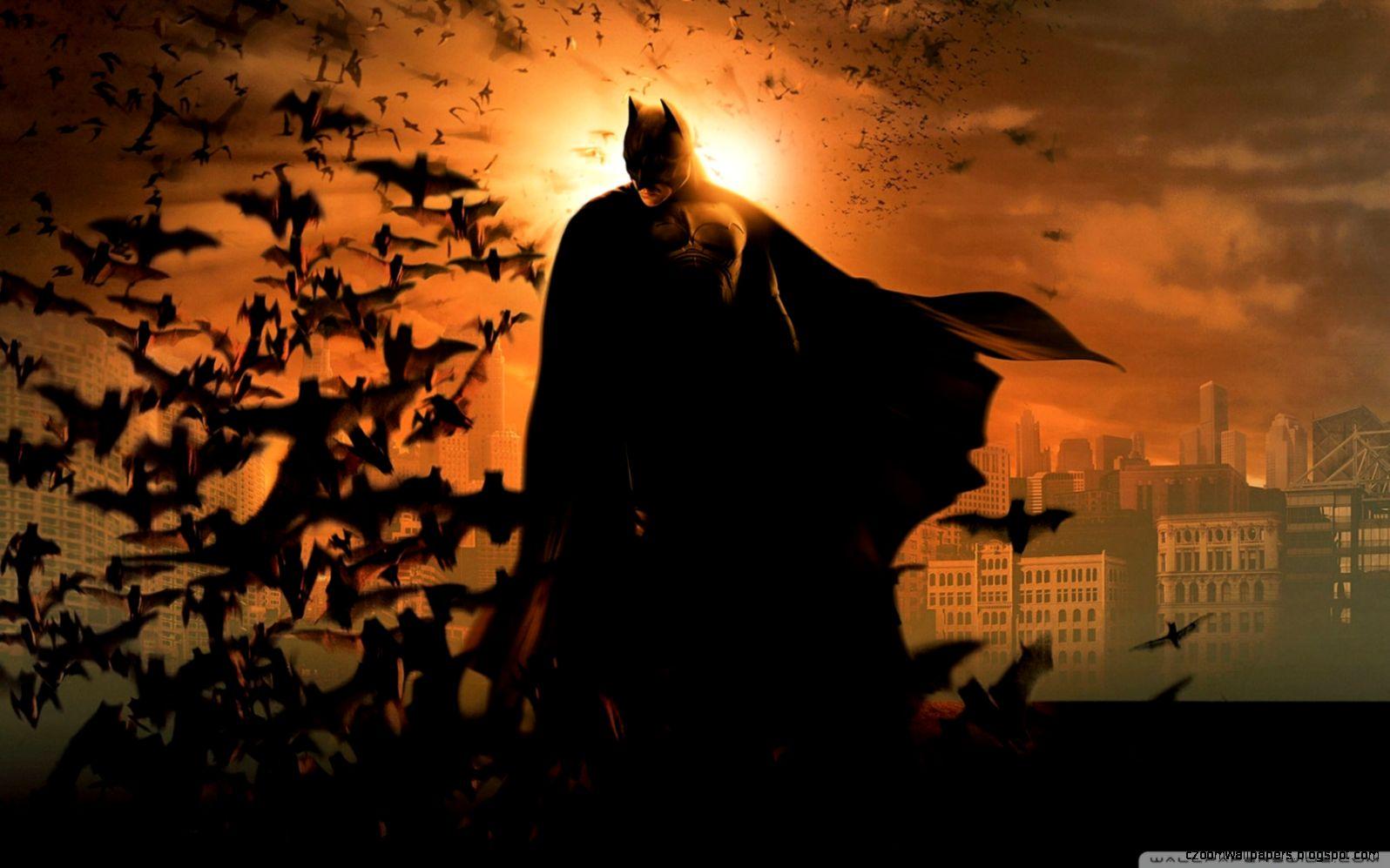 Batman 3 The Dark Knight Rises HD desktop wallpaper  Widescreen