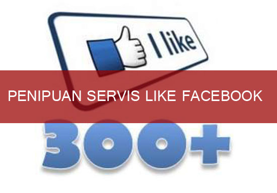 OHblogger Malaysia - servis like penipu