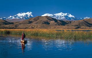 3 Imperdibles Turísticos de Perú