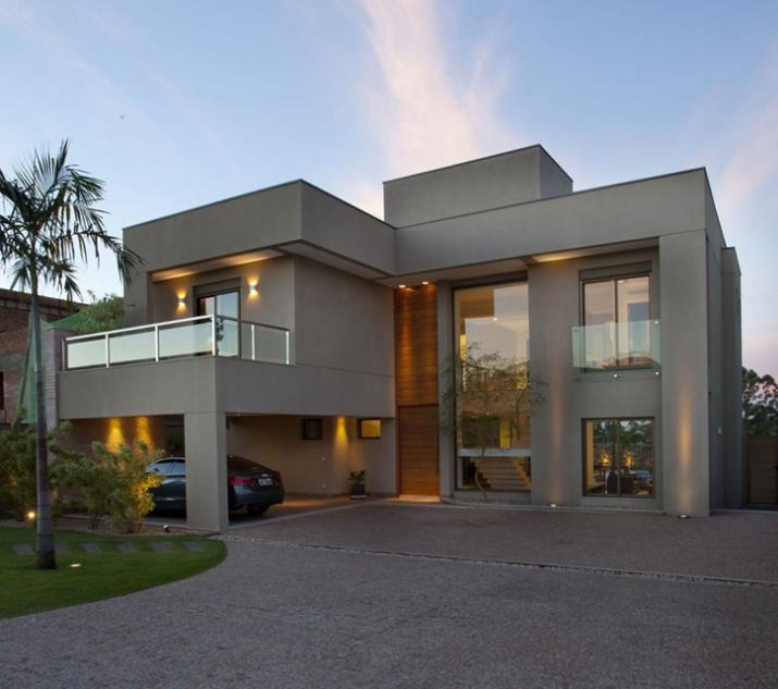 Dezembro 2014 decor salteado blog de decora o for Casa moderna 8