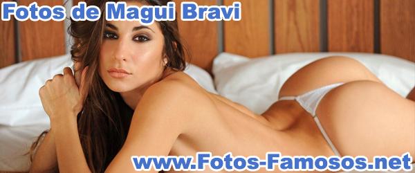 Fotos de Magui Bravi