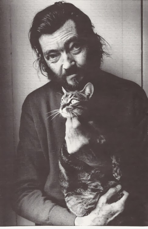Julio Cortázar.