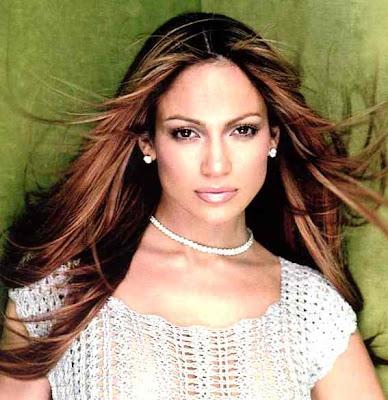 Jennifer Lopez  on Jennifer Lopez Biography