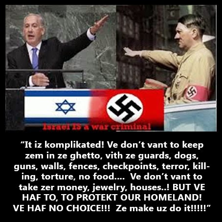 Bibi and Adolf