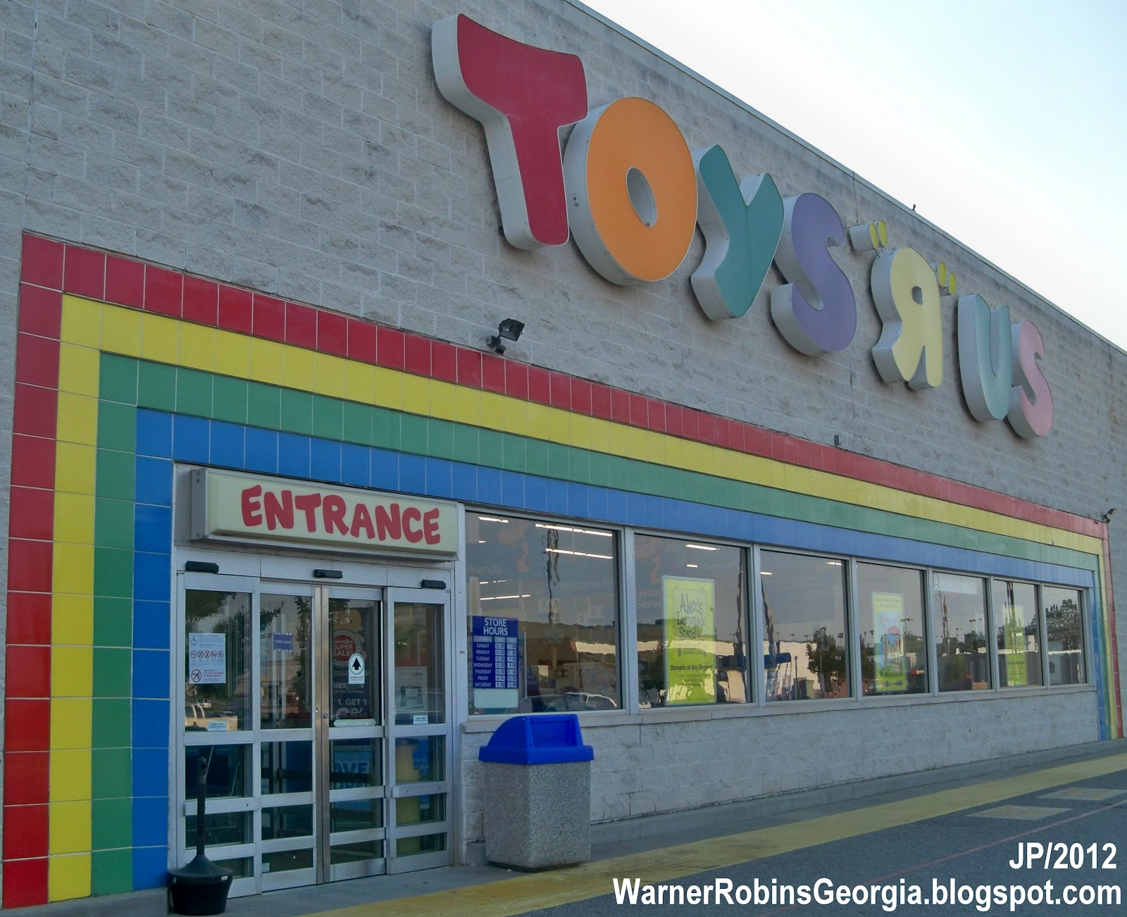 toys r us - photo #19