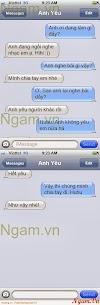 Đây là cách chia tay gấu đã chán của 1 thanh niên :)) =))