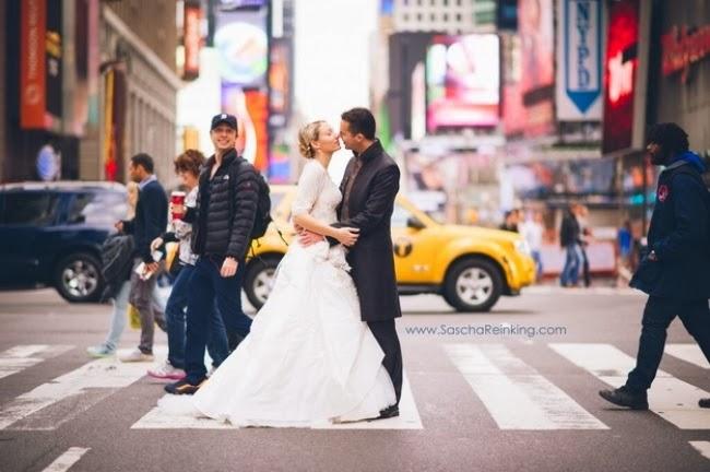 Если на твоей свадебной фотографии появится Зак Брафф, можно ли считать ее испорченной?