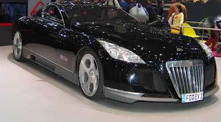 Mobil termahal di dunia dan spesifikasinya