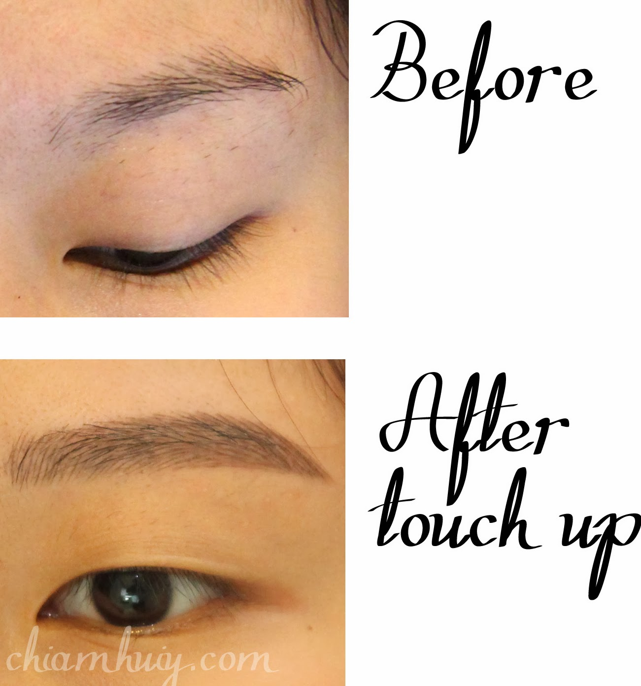 Eyebrow Embroidery (New Technique) in Singapore - HighBrow @ Star ...