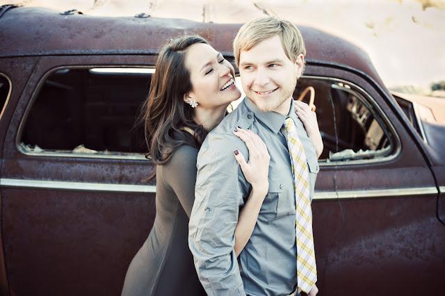 M%252BD Eblog016 Michelle + Dan ~ Engagements in Las Vegas