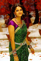 Anushka Latest Stills From Mirchi
