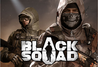 "Reviews Dan Video Trailer Game Baru Gemscool ""BlackSquad"""