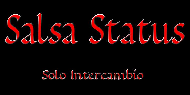 Salsa Status