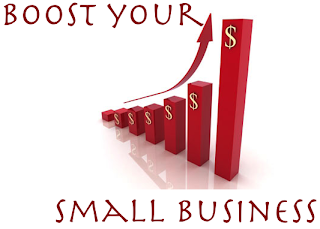 Boost your small business on Ogoing small business social network