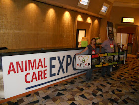 APLAB en Animal Care Expo