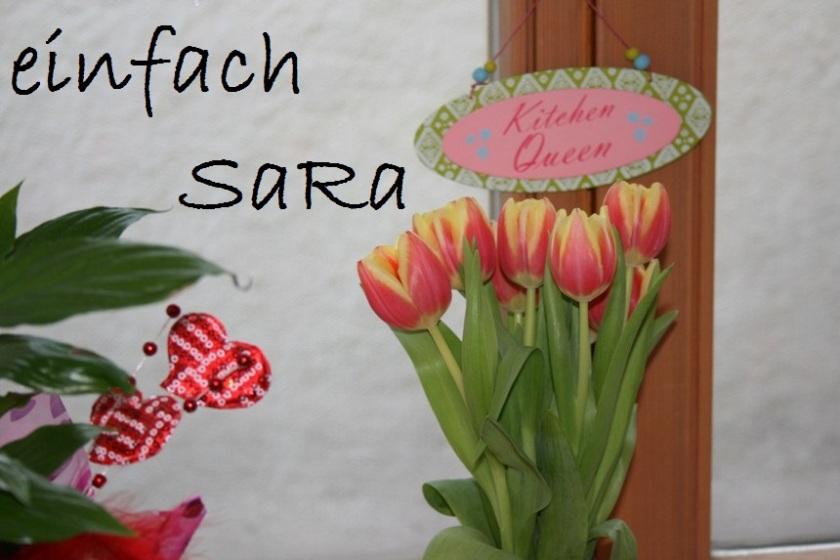 einfach SaRa