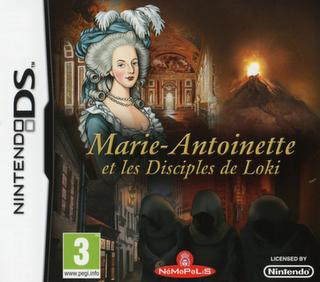 Marie-Antoinette et les Disciples de Loki DS
