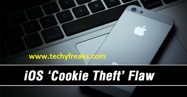 Critical-iOS-Flaw-allowed-Hackers-to-Steal-Cookies-from-Devices