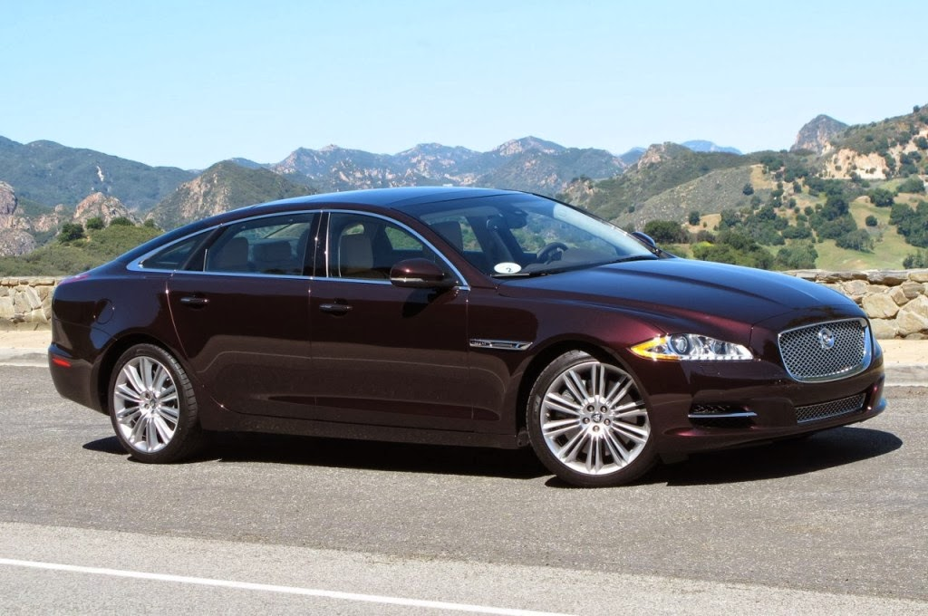 Jaguar Xj Car Wallpaper Prices Features Review