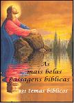 As mais belas passagens bíblicas