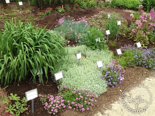 Purdue Horticultural Garden