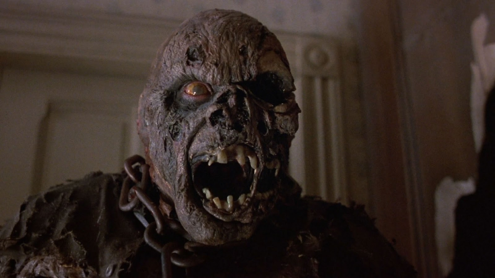 Mutual Misunderstanding Friday The 13th Part Vii The New