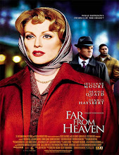 Far from Heaven (Lejos del cielo) (2002)
