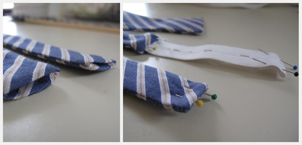 How to sewa bow tie