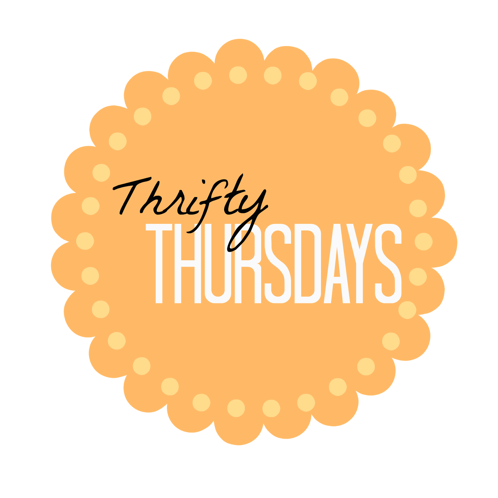 thrifty thursdays couponing