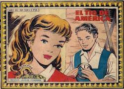 Revista juvenil femenina.