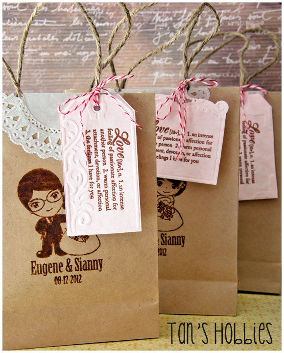 Wedding Fair Gift Bag Ideas : Wedding+Favor+-+Paper+Tag+and+Paper+Bag.jpg