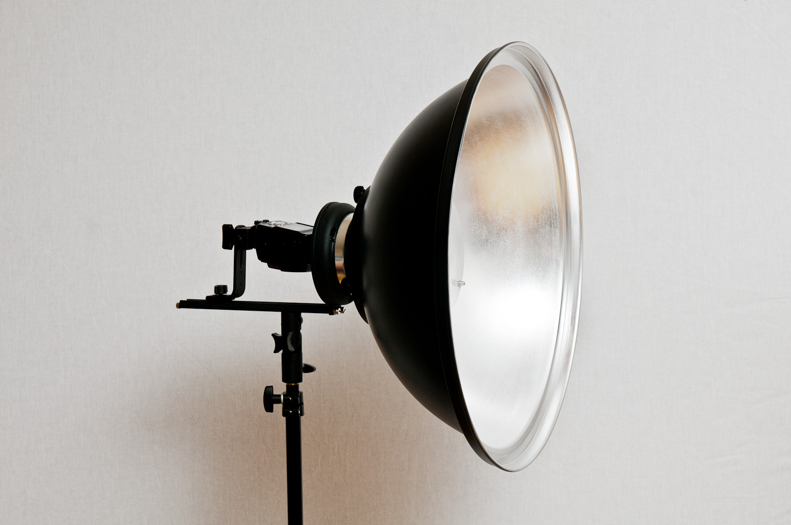 Fotodiox review beauty dish 55