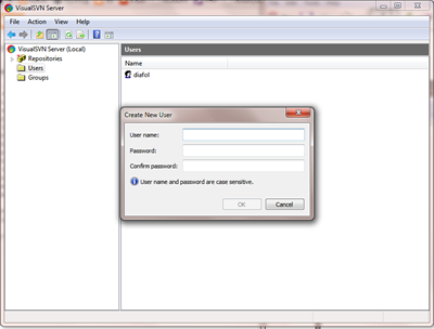 how to use access in dreamweaver