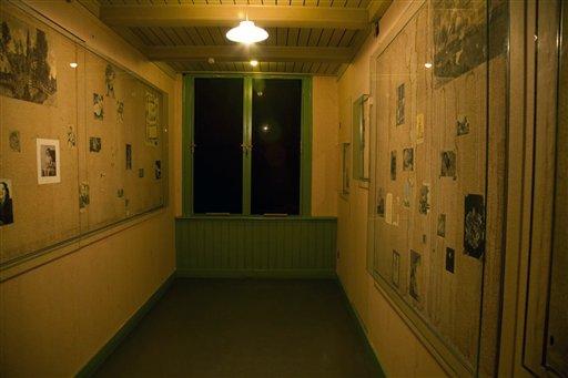 Chawton st la casa de ana frank anne frank huis - La casa de ana ...