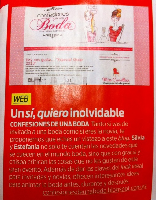 Revista InTouch