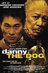 Ver Pelicula Jet Li: Danny the Dog: Danny el perro Online Gratis