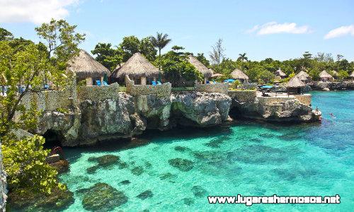 Aventura natural dentro del paraíso de Negril, Jamaica