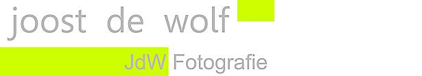 joost de wolf / JdW Fotografie