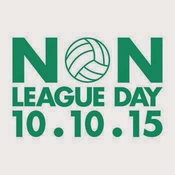 Non-League Day 2015
