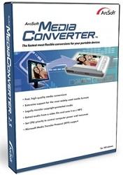 ArcSoft MediaConverter v8.0.0.16