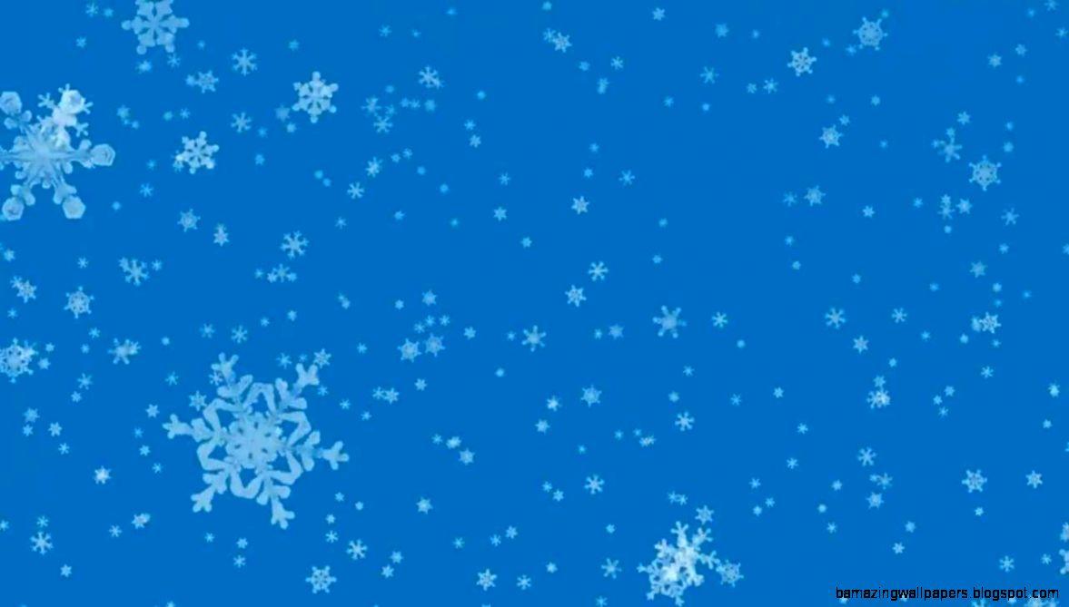 Real Snowflakes Falling Tumblr 31537  DFILES