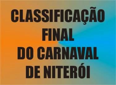 Carnaval de Niterói 2014