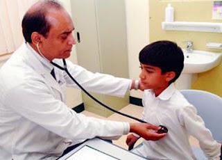 وظائف شاغرة في الرياض بالسعودية لأطباء أسنان و أطباء أطفال
