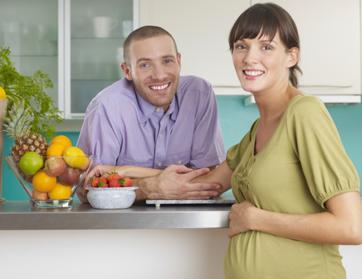 تعرفى على افضل الأطعمة المغذية خلال فترة الحمل  - امرأة حامل - الحمال والولادة