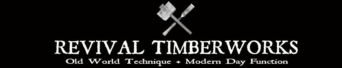 Revival Timberworks