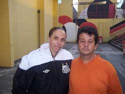 PIKENA - MEIA ATACANTE - SANTOS FC.