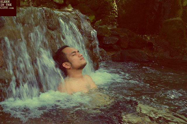 camiguin ardent hot spring natural spa